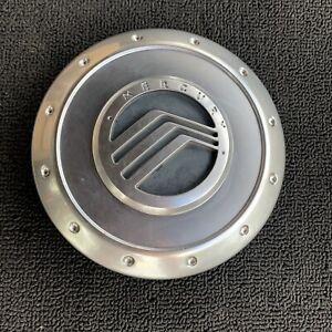 2002 - 2007 Mercury Mountaineer Center Cap Hub Cover Chrome 3L24-1A096-DA 2
