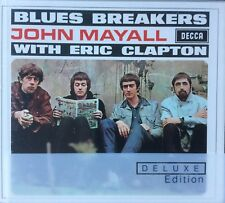 John Mayall with Eric Clapton -Blues Breakers ( Deluxe Edition -2xCd's 2006)