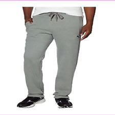 97588819add0 PUMA Mens Tapered Leg Fleece Pants