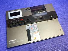 CASSETTA SmCo stampante multifunzione per Sharp ERA440 SHARP ERA460 Nero