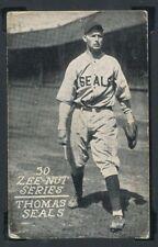 1930 ZEENUT THOMAS SEALS SGC 50