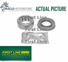 NEW FIRST LINE REAR WHEEL BEARING KIT OE QUALITY REPLACEMENT - FBK865