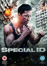 Special ID [DVD]  Brand new and sealed