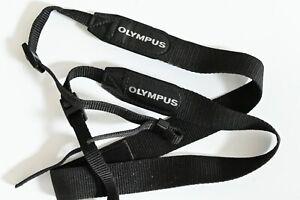 Olympus Semi Wide Camera Shoulder Strap