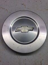 Chevy Trailblazer OEM Wheel Center Cap Machined Finish 9595108