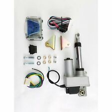 04-08 Cadillac XLR Power Trunk Lift Kit AutoLoc AUT9D6F49 muscle truck custom
