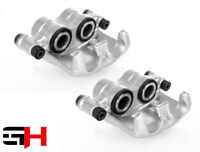 2x Brake Caliper Rear Right Left For Iveco Daily, Renault Master II, Cabstar