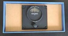 Breitling Baselworld Invitation 2013 Compass