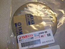 OEM Yamaha 131-16324-00-00 PLATE,CLUTCH 1 for FZR400 FZR600 YZ85 RX50L YSR50W
