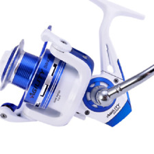 Shakespeare Agility 2 Saltwater Spin Reel NEW Sea Fishing Spinning Reel