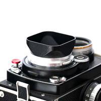 Lens Hood For Bay II 2/Bay III 3 Rolleiflex TLR 2.8C 2.8D 2.8E 2.8F 3.5C 3.5E