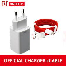 Chargeur Secteur Rapide Original OnePlus 5V 4A Avec Câble USB C Pour 2 3 3T 5 5T