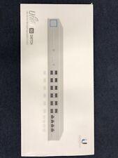 Ubiquiti UniFi 16 Port Gigabit Ethernet Switch - US-16-XG