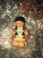 Nib Nos Friends of the Feather Figurine: The First Moccasins #326631
