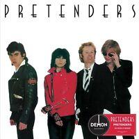 PRETENDERS - PRETENDERS - 180GR  VINYL LP NEW!