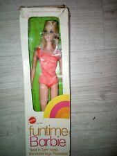 Barbie funtime Vintage Anni 70