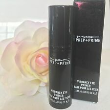 NEW MAC Prep And Prime Vibrancy Eye Primer Base ~ Retired, Discontinued, Rare