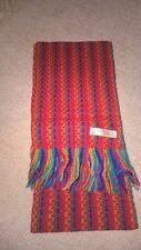 Brand new  Alpaca  Wool Scarf  PERUVIAN - Peru   Women's