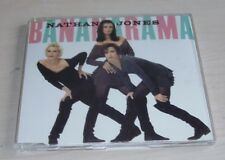 BANANARAMA Nathan Jones CD Single 1988 3trk PWL SAW West Germany Picture Disc