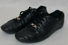 Christian DIOR Leather Sneakers MF 10 05 size 38 US 7,5