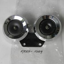 Kawasaki KZ1100 ZN1100 Horn 27003-1029 NOS Genuine.
