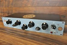 REVIVE AUDIO MODIFIED: WARM AUDIO EQP-WA TUBE EQUALIZER! USED, EXCELLENT TONE!
