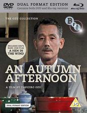 Un Autumn Tarde / Un Gallina En Viento Blu-Ray + DVD Nuevo Blu-Ray (BFIB1072)