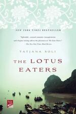 The Lotus Eaters by Tatjana Soli (2010, Paperback)