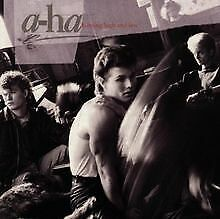 Hunting High and Low by A-Ha | CD | condition good
