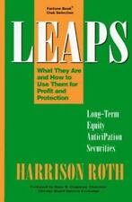 LEAPS: Long-Term Equity Anticipation Securites: What They Are and How to Use The