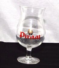 Piraat Beer Glasses Belgian Strong Ale Tulip Beer Glass 0.25L
