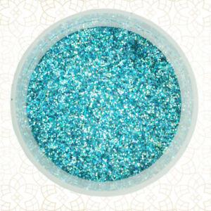 Glitter Deko - Sky Blue - 2 g - Shantys