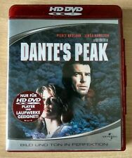 "PIERCE BROSNAN LINDA HAMILTON ""DANTE'S PEAK"" HD-DVD"