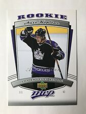 2006-07 MVP Anze Kopitar Rookie Card #306