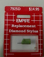Empire Scientific Stylus 7925D, CEC 3D-31M, DSN-21, 3D-31, 31M