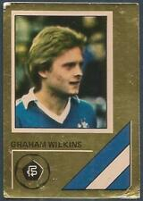 FKS 1978/79 SOCCER STARS GOLDEN COLLECTION- #083-CHELSEA-GRAHAM WILKINS