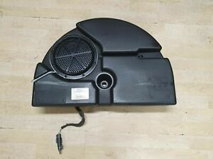 GENUINE FORD MONDEO MK4 BOOT SUB WOOFER AUDIO SPEAKER BS7T-19A067-AB 2010 - 2014
