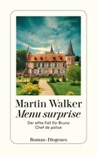 Martin Walker - Menu surprise