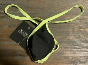Brand New Andrew Christian Mens Thong Y-back Size M Medium