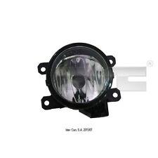 Nebelscheinwerfer TYC 19-12077-01-2