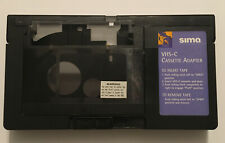 VHS-C Adapter by Sima