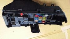 VOLVO V70 D5 2002 163BHP FRONT ENGINE BAY FUSE BOX COMPLETE WITH FUSES