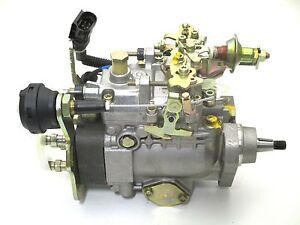 NEW Fuel Injection Pump RENAULT MEGANE 1.9D 1991-1996 0460484075 7700869836