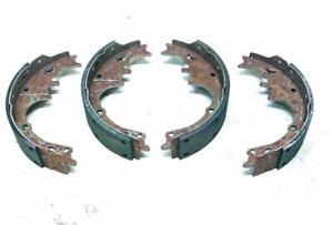GM Goodwrench 12321427 OEM Drum Brake Shoes For LeSabre Impala Caprice NOS