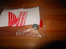 NOS Honda CR125 250 500 VFR700 Screw Flat 5 X 4.5 Qty.1 # 90124-KA3-830