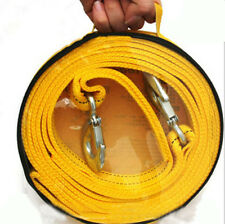 4x4 Recovery  Heavy Duty Road 5 Tonne 5T 4M Car Van Tow Towing Pull Rope Strap