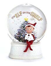 the ELF on the SHELF LED Glitterdisk RARE TO FIND! BRAND NEW IN BOX !!!