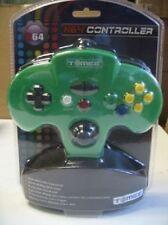 NEW Green Retro Controller Joystick for N64 NINTENDO 64