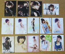 Nicole Jung Starcard lot - 14 Trading Cards KARA KPOP