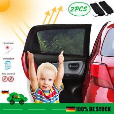 Auto Sonnenschutz Minions Kinder Baby Fensterschutz Sonnenblende KFZ Scheibe